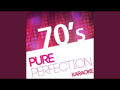 Too Young (In The Style Of Queensberry) (Karaoke Version)