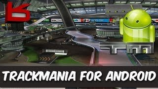 Trackmania Game For Android
