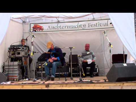 Scottish Small Pipes Music Festival Auchtermuchty Fife Scotland August 11th
