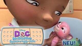 Doc McStuffins - Neue Patienten | Disney Junior