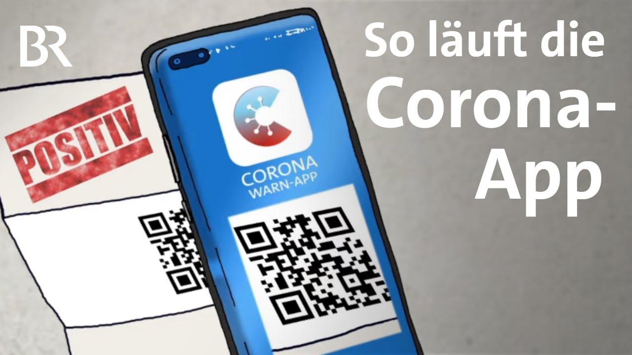 Wie Funktioniert Die Corona App