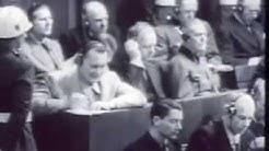 Uutiset - Rudolf Hess Spandaun vankilassa