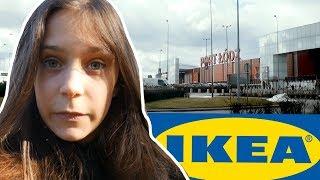 VLOG Z IKEA | OliVia Tomczak