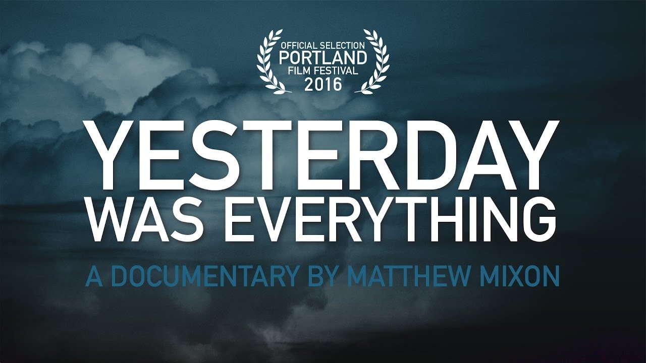 Yesterday Was Everything - OFFICIAL TRAILER - Streaming June 30