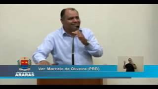 30ª Sessão Ordinária - Câmara Municipal de Araras
