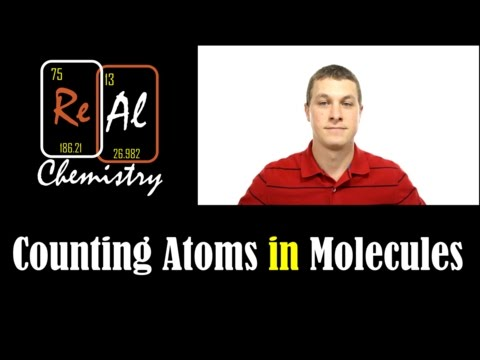 Calculating The Number Of Hydrogen Atoms In A Mass Of Water - Real Chemistry