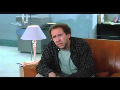 ADAPTATION (EL LADRÓN DE ORQUÍDEAS) protagonizada por Nicolas Cage en 8madrid TV