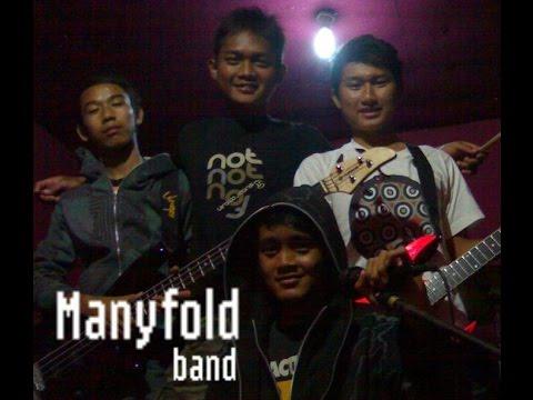 Lagu Galau Terbaru - Manyfold Band  (Aku Yang Mengalah)