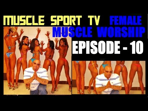 The Gregg & Joe Show #10 - Subject Female...