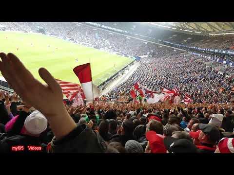 ULTRAS + Support Zusammenschnitt | Schalke 04 – Fortuna Düsseldorf | 02.03.2019  F95