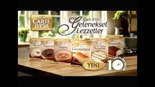 Carte d'Or Geleneksel Lezzetler Tavukgöğsü Reklam Filmi