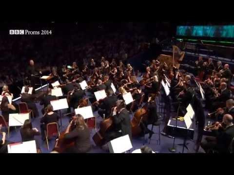 Beethoven: Symphony No. 3 'Eroica' (Scherzo) - BBC Proms 2014