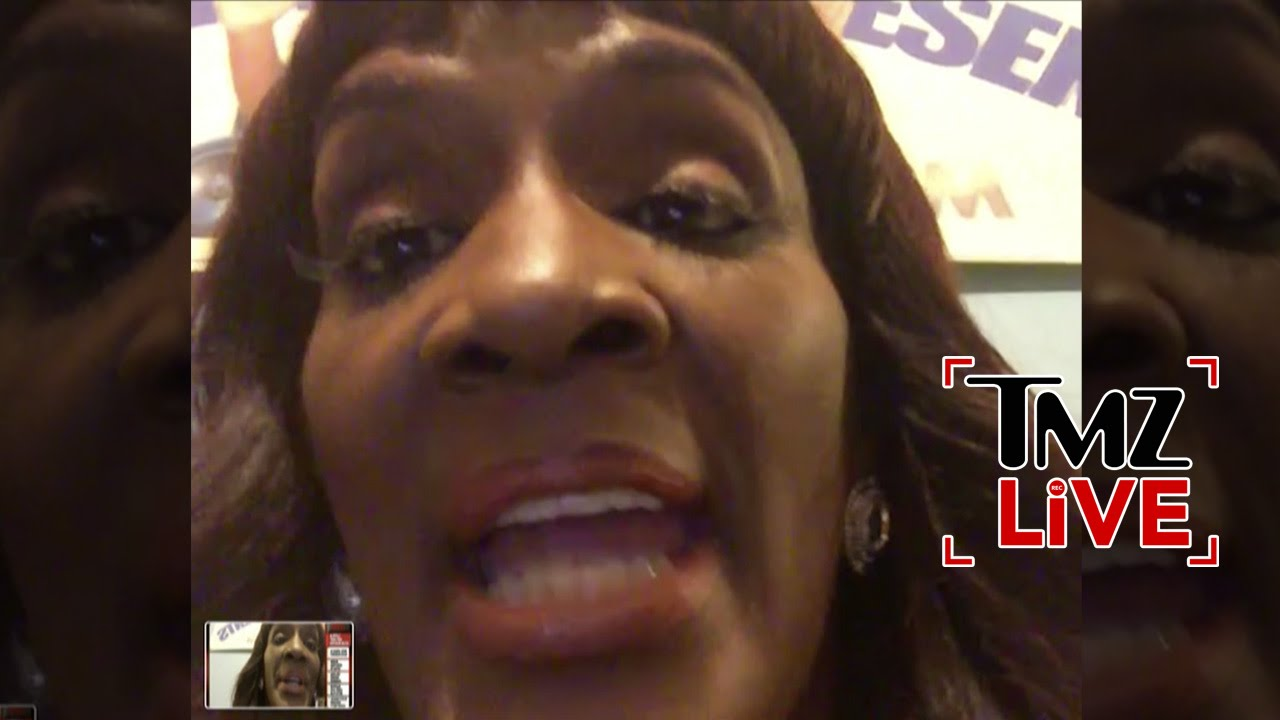 Momma Dee -- Cleared in Alleged Dine & Dash   TMZ