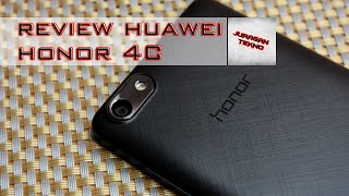 Review Huawei Honor 4C Indonesia (Juragan Tekno)