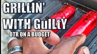 Grillin'With GuILtY