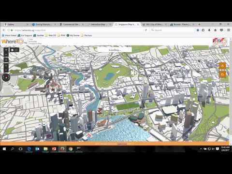 Web AppBuilder for ArcGIS: JavaScript Apps Made Easy