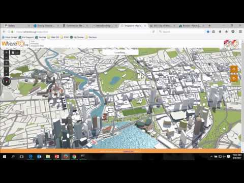 Web AppBuilder for ArcGIS: JavaScript Apps Made Easy