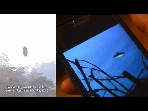 SHAKE UP!! DARPA BLACK OPS Mothership STEALTH UFO!!?  [SAMSUNG UFO HD] SHARE THIS! 8/17/2016
