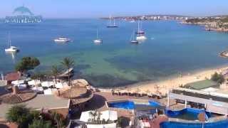Video dron - drone Marineland Mallorca - año 2013(Video aéreo dron parque Marineland Costa d'en Blanes - Mallorca., 2014-09-05T12:34:56.000Z)