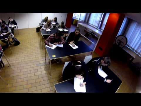Drone wordt nieuwe toezichthouder tijdens examens Thomas More