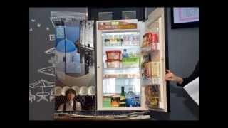 LG 디오스 매직스페이스 엄마의 냉장고를 바꿔주세요.