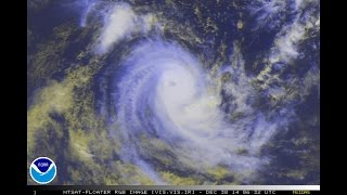 Severe Tropical Cyclone Kate / 04S (2014)