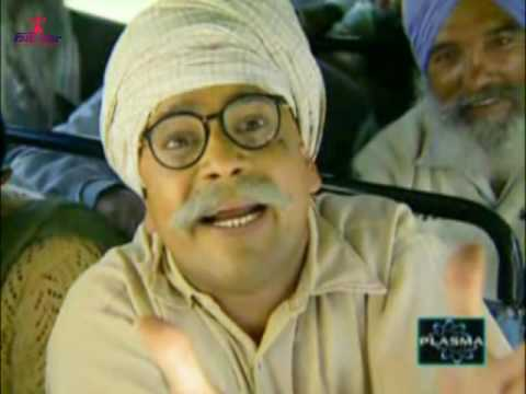 KAKE SHAH BUS CONDUCTOR | BHOTU SHAH JI...