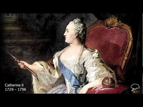 Catherine the Great Biography