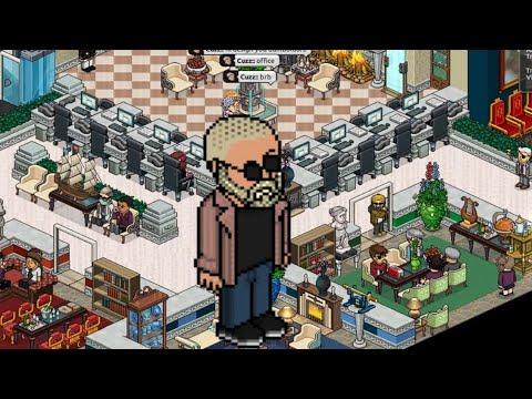 Criminals Took Over A Kid's Video Game