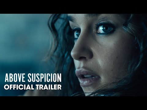 Above Suspicion (2021 Movie) Official Trailer – Jack Huston, Emilia Clarke