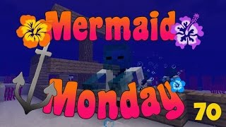 GHOST PIRATES ATTACK! | Mermaid Mondays! Ep.70! | Amy Lee33
