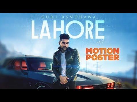 Lahore by guru randhawa ringtone