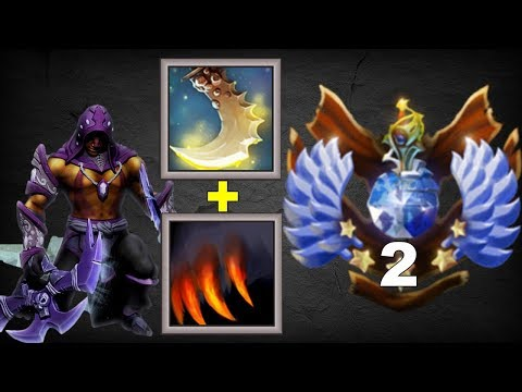 Divine 5 Stars ''RANK 2'' in AD [Essence Shift + Overpower] Dota 2 Ability Draft