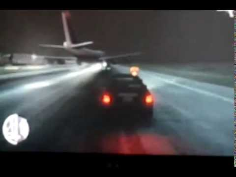 Grand Theft Auto – Suicide Mission 1