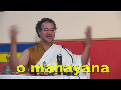 O Mahayana