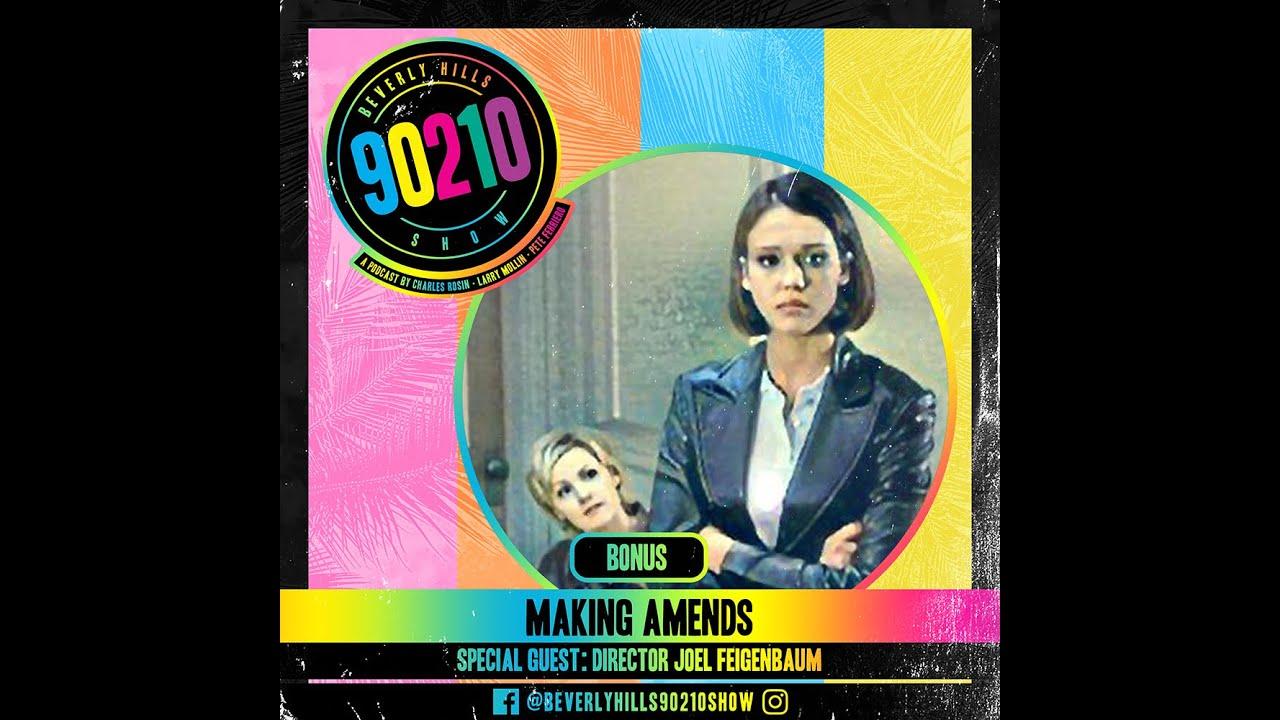 Download Beverly Hills 90210 Show Bonus Episode 'Season 8 Making Amends'