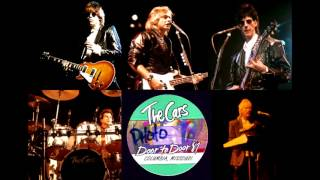 The Cars Live In Columbia Missouri 1987 NEW UPGRADE REMASTERED