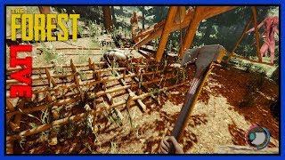 The Forest | Die neue Basis! | 04.12.19 [🔴Live][Deutsch][HD] | AC PRODUCTIONS