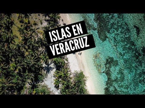 Islas y playas en VERACRUZ que tienes que conocer