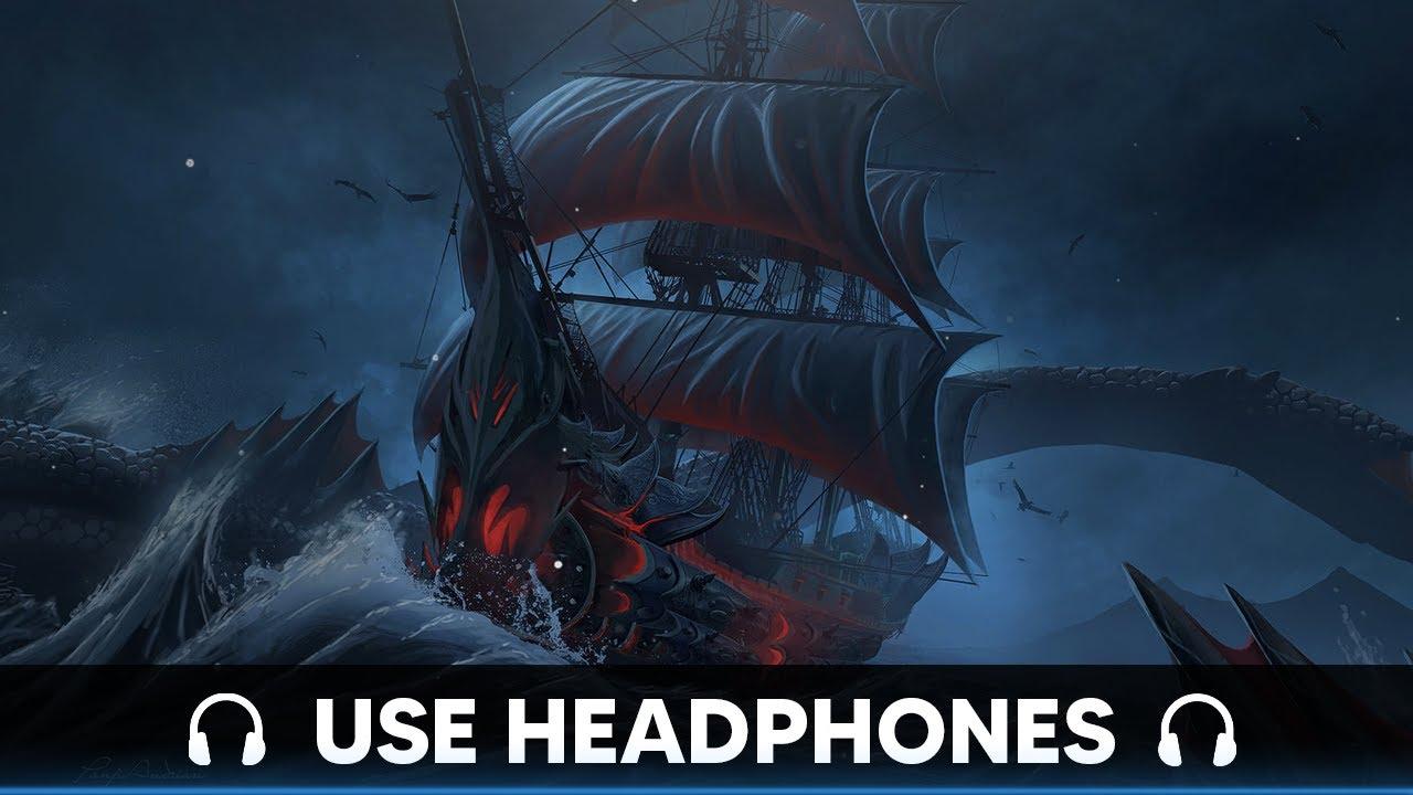 Download Sea Shanty - Wellerman   9D AUDIO 🎧