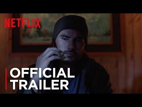 Distrito Salvaje    Anuncio Segunda Temporada   Netflix