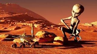 Марс. Планета