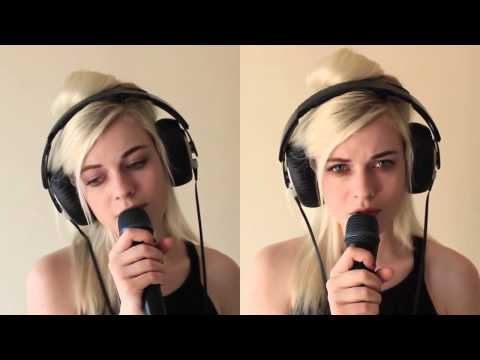 Sweet Dreams The Eurythmics A Cappella Cover by Holly Henry
