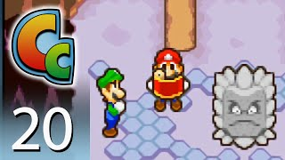 Mario & Luigi: Superstar Saga - Episode 20: Scroll Lock