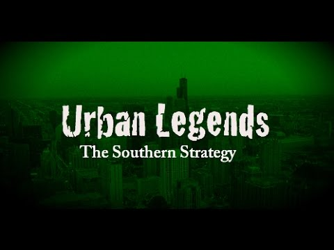 Larry Elder Is Coerced to [Southern] Strategize About History