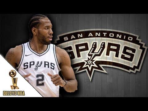 "San Antonio Spurs Want ""Grand-Slam Offer"" To Trade Kawhi Leonard!!! | NBA News"