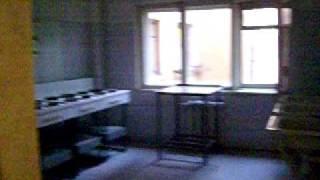 Студенческое общежитие (Москва) - Russian Student Hostel (Moscow)(одно из общежитий ГУ-ВШЭ (Москва), 2009-10-28T17:18:37.000Z)