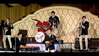 dave clark five because true stereo