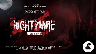 NIGHTMARE   Latest Malayalam Short Film   ABINLAL   SUSPENCE THRILLER SHORT FILM   ROCK BULL MEDIA