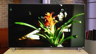 Vizio M series: Great 4K picture quality at an affordable price(The Vizio M series is one of the least expensive TVs with 4K resolution, and it's also one of the best-performing we've tested., 2015-07-20T20:32:46.000Z)